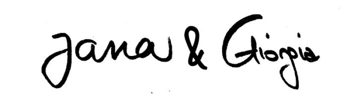 firme jana & giorgia bold 2